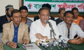 Hasan Mahmud terms BNP as enemy of Muslim world