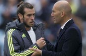 Zidane has brought the best out of Real Madrid: Bale