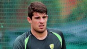 Henriques, fit-again Starc recalled for Sri Lanka tour
