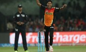 Mostafiz's Hydrabad choke out Knight Riders