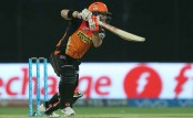 Warner 93* leads Sunrisers into final