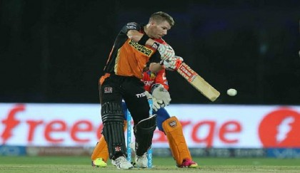 Have been at the receiving end of great knocks: Aaron Finch