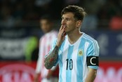 Lionel Messi quits international football after Copa loss