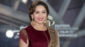 Madhuri Dixit launches campaign to promote breastfeeding