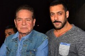 "Even God doesn""t know when Salman will get married: Salim Khan"
