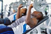 Weight lifting exercises may reduce risks of heart disease, diabetes