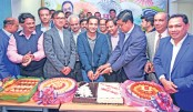 Reception accorded to Sayem Sobhan