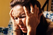 Why Migraines are more common among women's