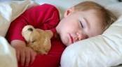 Regular Naps May Help Toddlers Learn Language Better