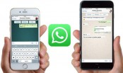 iPhone users can now use WhatsApp 'without Internet'