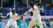 India declare, target for Bangladesh 459 Sports