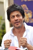 SRK invited to star guest on season two of 'Dirk Gently…'