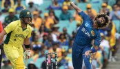 Sri Lanka win toss, ask Australia to bat