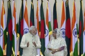 Sheikh Hasina's India visit in April