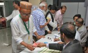 FBCCI polls underway