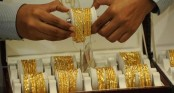 India bans export of pure gold jewellery