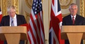 United Kingdom and the United States Call to stop Rohingya torture