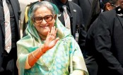 Forbes ranks Hasina as 30th most powerful woman
