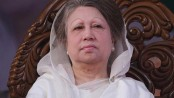 Arrest warrant issued against Khaleda Zia in graft cases