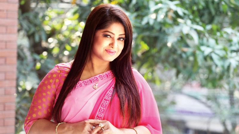Moushumi bangladeshi actress